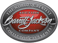 TFX International Barrett-Jackson