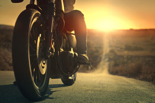 Motorcycle shipping and transport