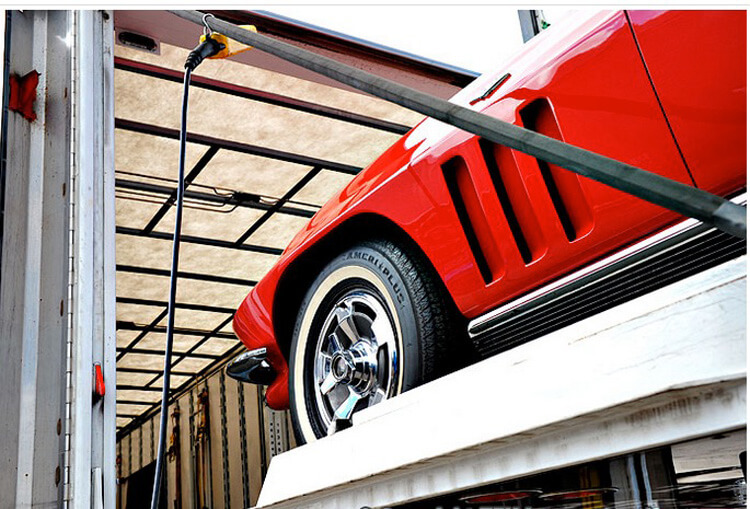 Specialized Vehicle Transport Canada